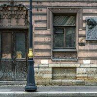Фрагмент эпохи :: Valeriy Piterskiy