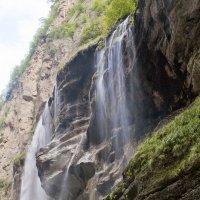 Чегемский водопад :: Ekaterina Konopko