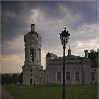 Коломенское 2014 :: Андрей Дворников