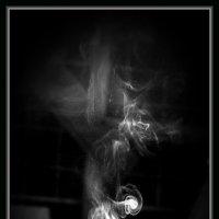 Табачные аллюзии. Из серии: Нам дым отечества сладок и приятен? :: astrovol