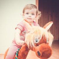 Я люблю свою лошадку :: Alesio St