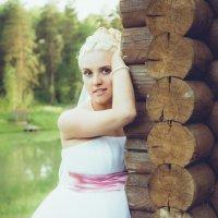 невеста :: Ольга Шульгина