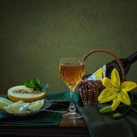 Дыня и вино :: Ирина Приходько