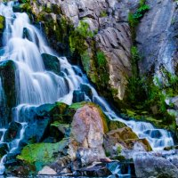 водопад :: fotomaf photorpher