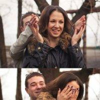 Саша & Леся 3 :: Виталий Воронцов
