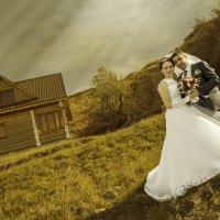 Пара :: Геннадий Пшеничный