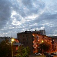 Вечерний Иркутск :: Виктория Темникова