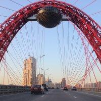 Живописный мост :: Екатерина Соломатина
