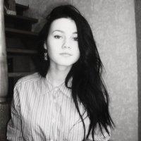 *_- :: Кристина Князева