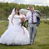 Свадебное(счастье) :: аркадий глухеньких