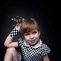 Королевишна :: Инна Пантелеева