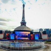 парк Окно в Мир :: Vitaliy Mytnik