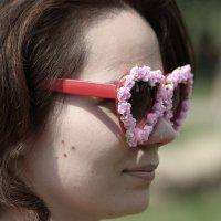 ...очки... :: Влада Ветрова