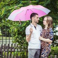 красивая пара :: Maria Salnikova