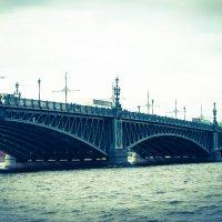 мост :: Анна Кривова