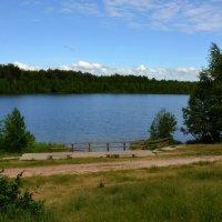 озеро Светлояр :: Владислав Смирнов