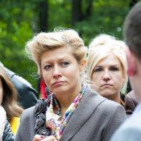 Мать призывника :: Daria Egorova