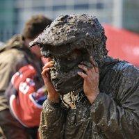 Настоящие Парни грязи не боятся! :: Сергей Тихонов