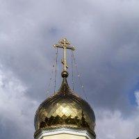 Купол храма. :: Nonna