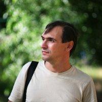 Евгений :: Андрей Николаев