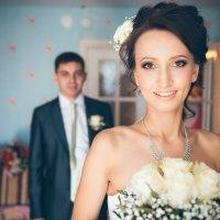 Свадьба Игорь+Оксана :: Илья Земитс