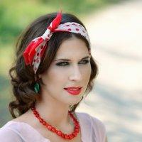 Retro :: Римма Федорова