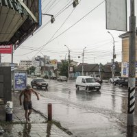 дождь :: Андрей ЕВСЕЕВ