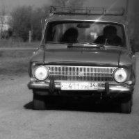 Ретро авто :: Александр Moryak 34