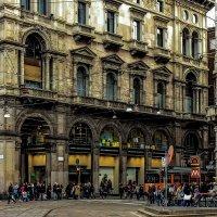 Vospominanija o Milane 15 :: Arturs Ancans