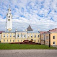 Грановитая палата в новгородском кремле :: Евгений Никифоров