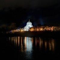 Ночной город :: Сергей Григорьев