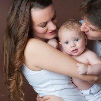 Семейное :: Екатерина Дашаева