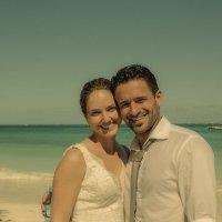 жених и невеста...Мексика... :: Надежда Шемякина