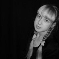 Автопортрет :: Кристина Полянских