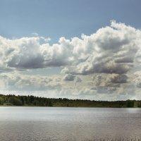 Облака :: Валерий Стогов