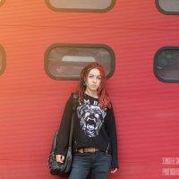 Bad girl :: Sandra Snow