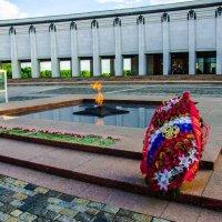 Вечная память, героям! :: Константин Сафронов