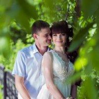 Максим и Марина :: Валерия Стригунова