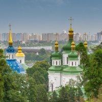 Киев. :: Ирина Краснобрижая