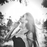 Александра :: Yulia Zimina