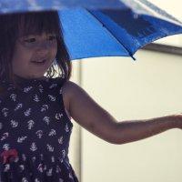дождь :: Slava Hamamoto