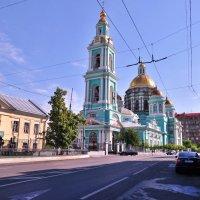 Елоховский собор :: Светлана .