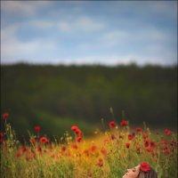 Живи, сохраняя покой. Придёт весна, и цветы распустятся сами :) :: Алексей Латыш