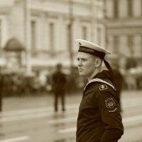 Не кисни :: Полина Гончарова