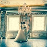 Свадебный момент :: Михаил Кучеров