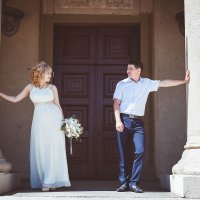 Свадьба Вовы, Тани и Сони ) :: Надя Белан