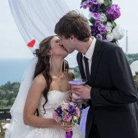 История одного поцелуя 1 :: Сергей Волков