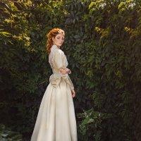 Невеста :: Дмитрий Бегма