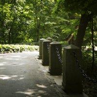 прогулки по Софиевскому парку.... :: Vitaliy Kononov