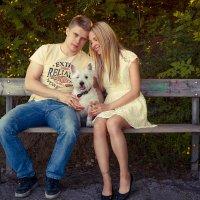 Love story. :: Elena Klimova